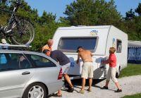 Caravan verzekering verplicht